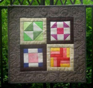 Program and Workshops at the Santa Rosa Quilt Guild : tools needed for quilting - Adamdwight.com