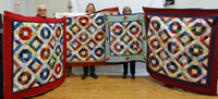 Sonoma Creek Quilters